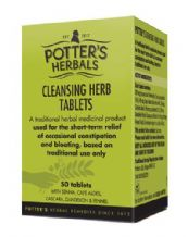 Cleansing Herb Tablets
